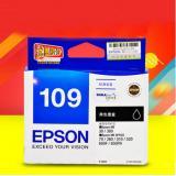 原装 爱普生T1091~T1094墨盒epson ME30 600F 650FN 打印机墨盒