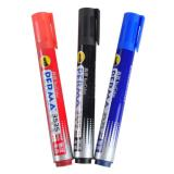 真彩3535 物流专用记号笔 大头笔 油性勾线笔记号笔防水
