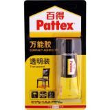 汉高百得(Pattex)PXT4S 万能胶 胶水 强力胶 强...