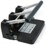 旗文超重型三孔打孔机P1000-3 打100张打孔机冲头寿命...