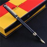 毕加索PS-908世纪先锋铱金笔 礼盒墨水笔 商务礼品钢笔pimio 橙色铱金笔