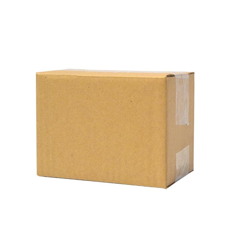 纸盒子包装盒快递物流箱淘宝纸箱定做
