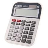 正品佳能Canon/佳能计算器WS-112G 双重电源