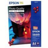爱普生(Epson)S041061 彩色喷墨打印纸 A4 102克 100张