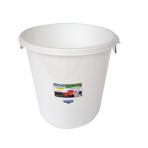 加厚大水桶 珠江大白桶