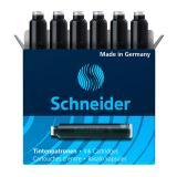 施耐德(Schneider)瓶装墨水胆墨囊钢笔水欧标通用墨胆...