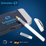 Schneider施耐德学生钢笔礼盒金色年华 练字书写BK6...
