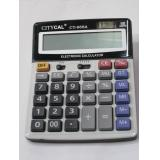 CITYCAL 丰龙发 CT-888A 计算器  财务 办公...
