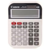 雅阅 CANON佳能WS-112H台式会计电子计算器 财务商...
