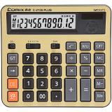 齐心 C-2135PLUS 计算器办公用品 学习用品