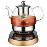 金灶全自动煮茶壶养生壶 玻璃智能保温A-99
