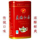 鸿雁英德红茶 英红九号茶叶罐装 广东特产  正品150g
