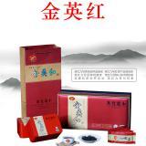 鸿雁 茶叶 正宗广东特产 金英红 英红九号 英德红茶 144...