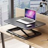 乐歌 Loctek 呵护腰椎站立办公桌升降桌站立式电脑桌台式...