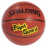 SPALDING 斯伯丁NBA掌控篮球室内外比赛7号PU材质...