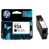 惠普(HP)C2P19AA 934 黑色墨盒(适用: HP ...