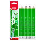 马培德(Maped)铅笔 无木铅笔 HB 铅笔 三角铅笔 小...