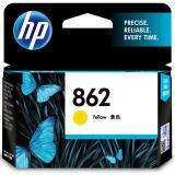 惠普(HP)CB320ZZ 862号 黄色墨盒(适用HPPh...