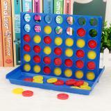 立体四连棋四子棋儿童学生棋类男孩女孩礼物亲子游戏