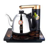 金灶(KAMJOVE)智能自动上水电热水壶 电热壶 茶具全自...
