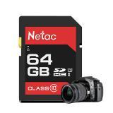 朗科(Netac)P600 SD照相机内存卡汽车行车记录仪s...