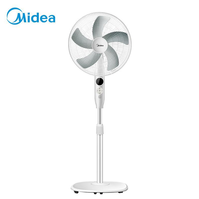 美的(Midea) FS40-16ER 五叶遥控落地扇/电风扇/变频风扇