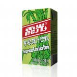霞光低糖茅根蔗汁250ml*24盒饮料整箱特价混合果蔬解暑甘...