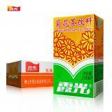 霞光菊花茶250ml*24盒饮料整箱清热解暑降火植物饮料