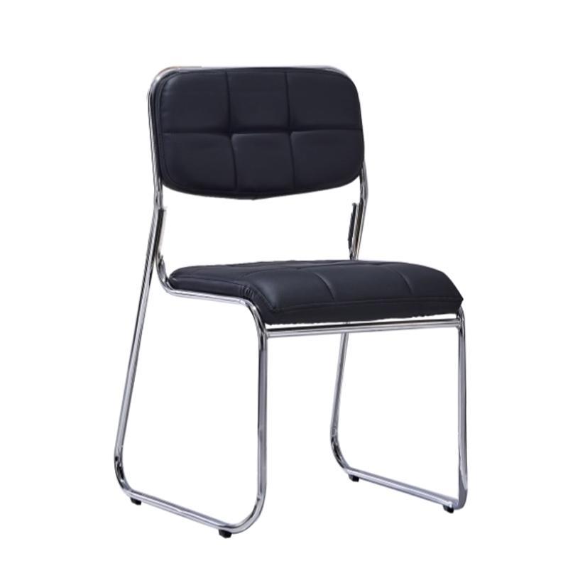 简约培训椅九宫格办公椅