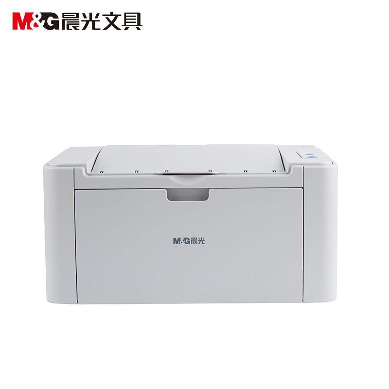 晨光(M&G)AEQ96777 黑白激光单功能打印机