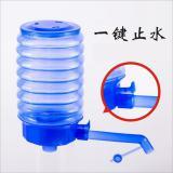 桶装水抽水器手动压水器