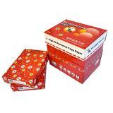 圣诞树 85gA4 复印纸 5包/箱 500张/包
