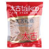 taikoo太古红糖调味糖冲调佳品赤砂糖350g