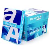 DoubleA(Double A)复印纸 达伯埃A3 80g 打印不卡纸