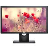 戴尔(DELL) E2216H 21.5英寸显示器 宽屏L...
