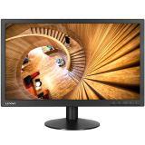 联想(ThinkVision)电脑显示器21.5英寸LED低...