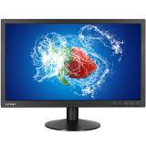 联想(ThinkVision)电脑显示器21.5英寸支持壁挂...