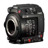 佳能(Canon)EOS C200电影摄像机 4K电影机 C...