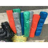 平口分类垃圾袋(120*140cm)20个/扎