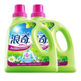 浪奇除菌留香洗衣液2kg/3kg