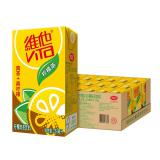 维他柠檬茶饮料 柠檬茶 盒装