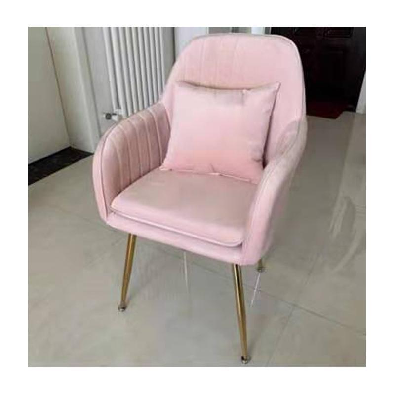 北欧现代简约网红梳妆椅